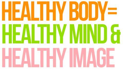 Body Mind Image