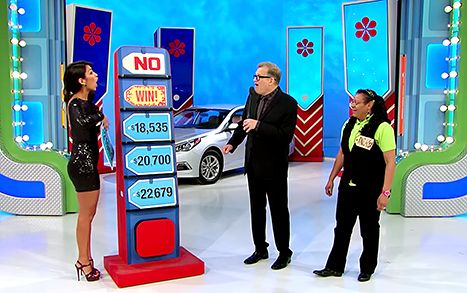 That is one pricey fail! The Price Is Right model Manuela Arbelaez made a huge blunder on the CBS game show on Thursday, April 2, accidentally giving away a car to an undeserving contestant.