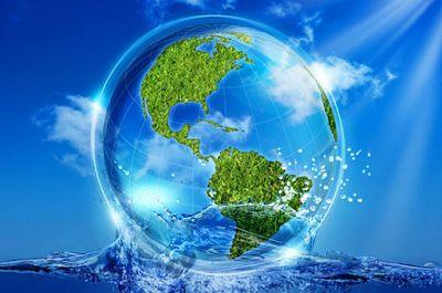 SOLARIS                           : DIA INTERNACIONAL DA ÁGUA - Mensagem em Imagem