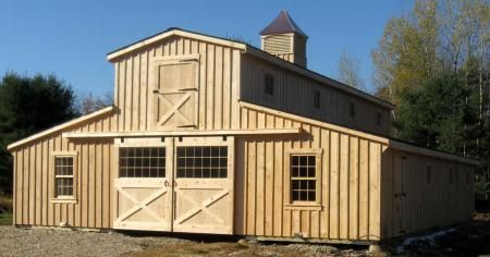 17 best images about studio garage on pinterest pole for Monitor pole barn