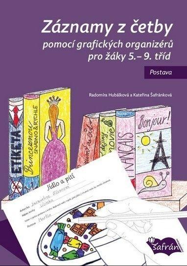 Nakladatesltví Šafrán | Gramotnost | Scoop.it