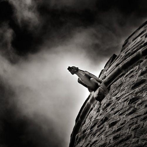 Cathares study 6 - France / Carcassonne - 2008 ©Alain Etchepare