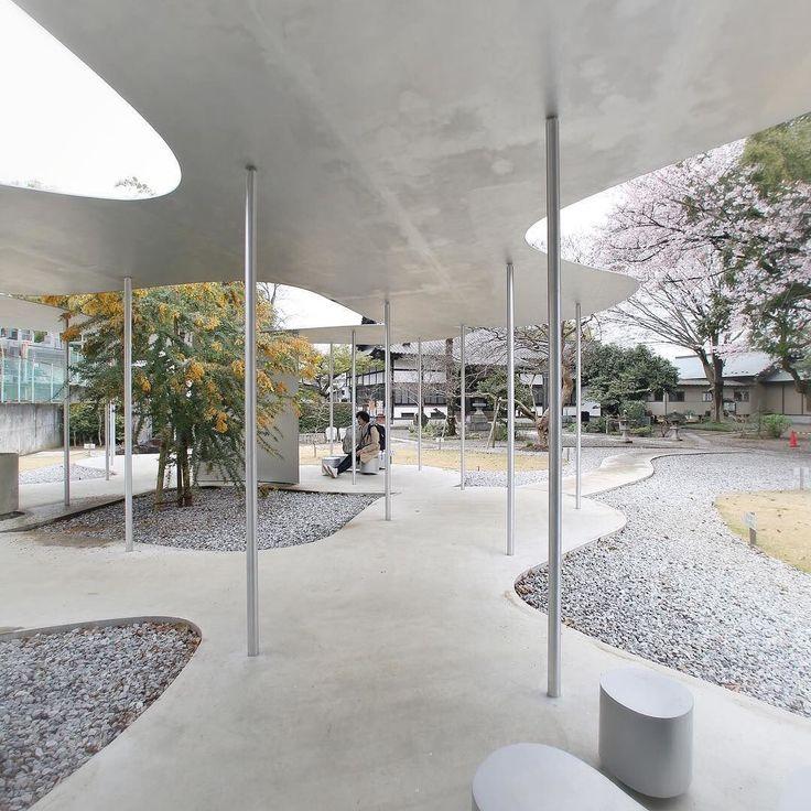*總寧寺永代供養施設 「無憂樹林」Sonei-ji Cemetery Pavilion…