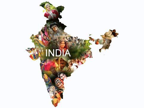 La culture de l'Inde est la méthode pour vivre de la population de l'Inde . Les dialectes de l'Inde , les religions , mouvement, la musique , la planification structurelle , la subsistance , et les traditions varient d'un endroit à mettre à l'intérieur de la nation .