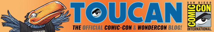 San Diego Comic-Con Badge Sale: Your Most Burning Questions! --- Toucan Blog Updated FAQ Page with EXTREMELY CLEAR INFO