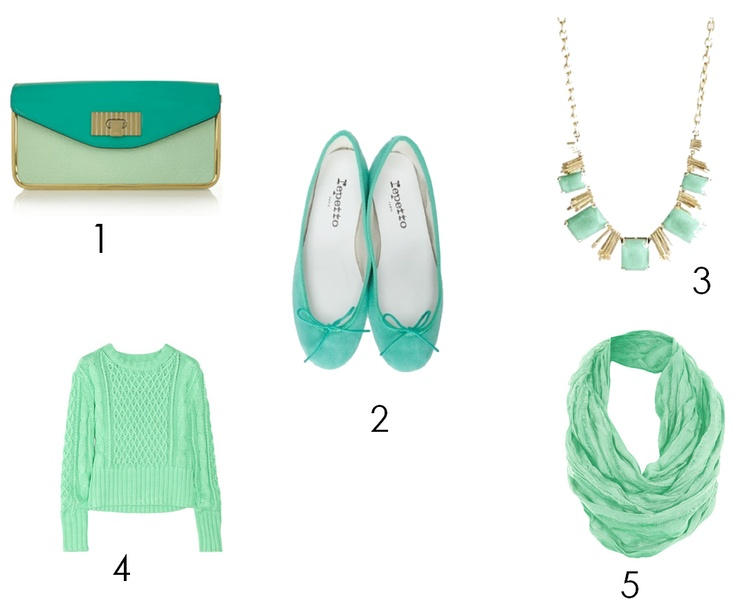 Neon-Mint-Colour-Latest-Fashion-Trends-2012