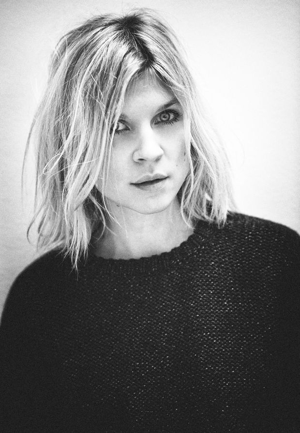 Clémence Poésy - Page 24 - the Fashion Spot