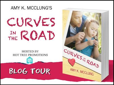 JB's Book Obsession : Blog Tour: Curves in the Road by Amy K. Mcclung