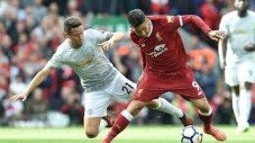 Liverpool and Man United Share a Point at Anfield