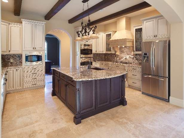 25 Best Travertine Images On Pinterest For The Home Tile Floor
