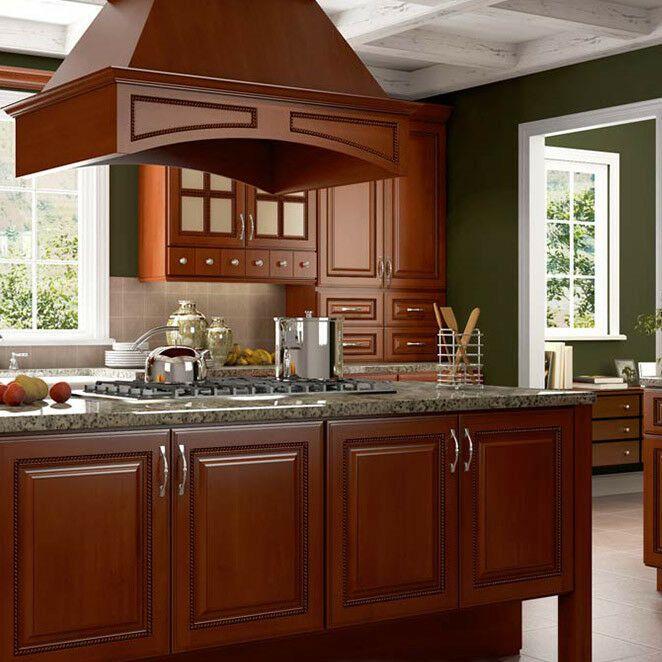 Merlot Rope 10x10 Ready To Assemble Rta Kitchen Cabinet Set Ebay Buy Kitchen Cabinets Online Online Kitchen Cabinets Kitchen Set Cabinet