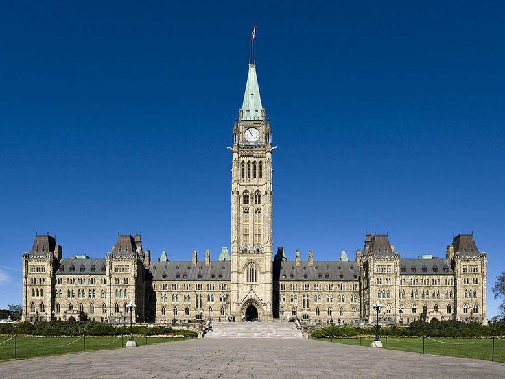 Canada: Parliament