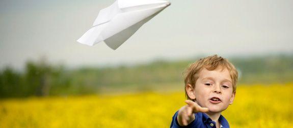 Raising Boys  A dad's parenting advice for moms