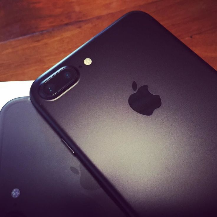 Welcome #iphone7plus #black
