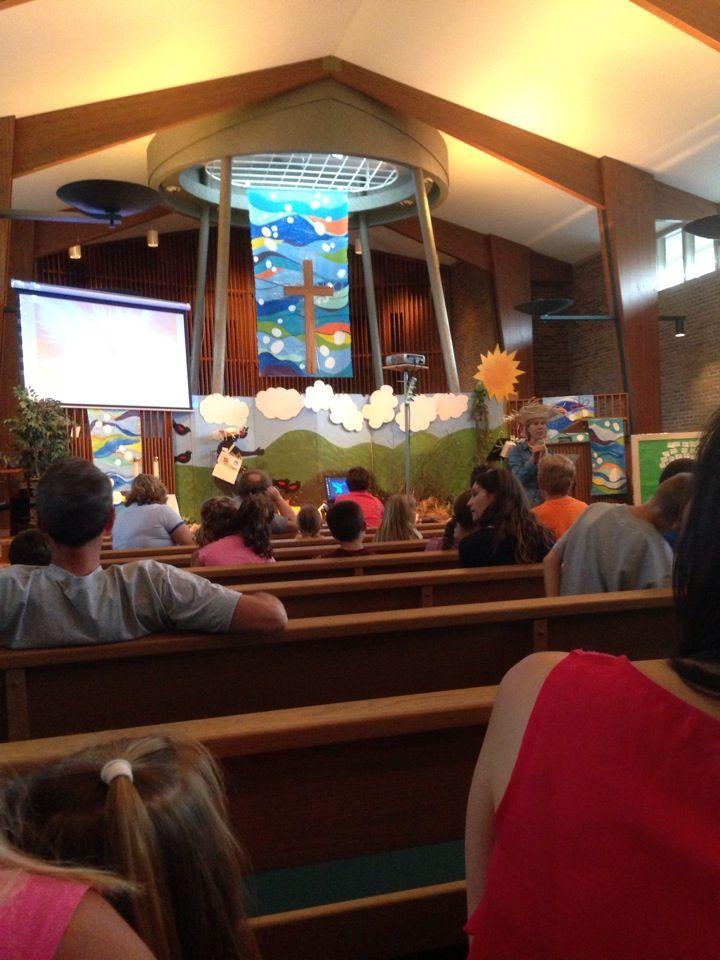 Sylvania United Church Of Christ