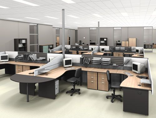 Office Is Our Second Home. Great Tips How To Design Your Office.