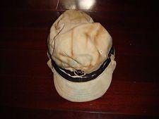 Segunda Guerra Mundial Marinheiro Da Marinha Imperial Japonesa chapéu de algodão