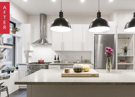 Classic White Galley Kitchen 780 best galley kitchens images on pinterest   galley kitchens