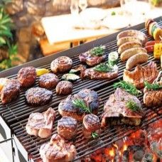 The Choose your own BBQ Stack....From £7