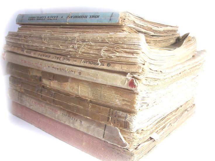 Arta Cărții: Legătorie comercială