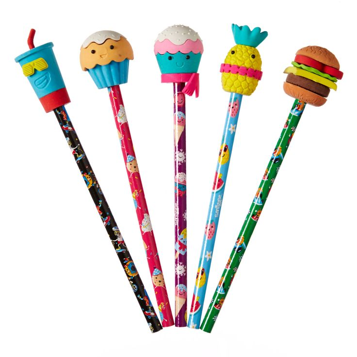 Image for Yums Pencil from Smiggle UK