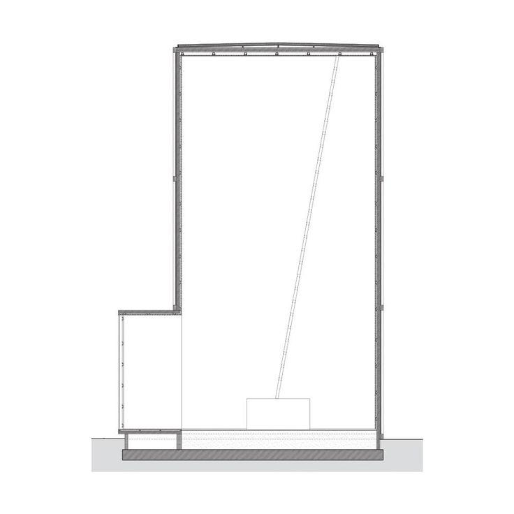 Souto De Moura . Domus Pavilion . Milan  (9)