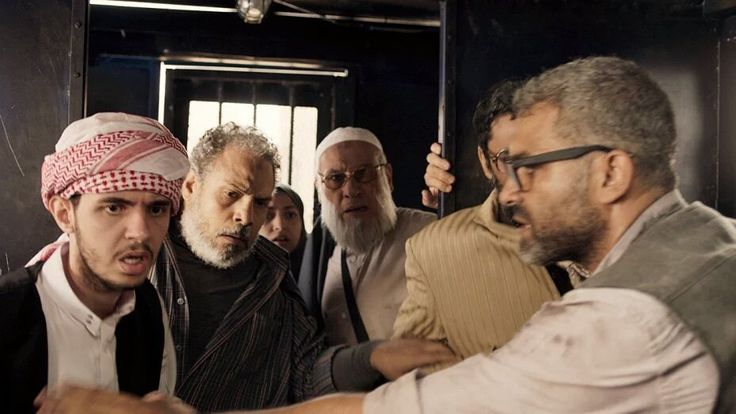 Trailer forClash, starringNelly Karim,Hani Adel,El Sebaii Mohamed. Set entirely in an 8m police truck, a number of detainees from different political...