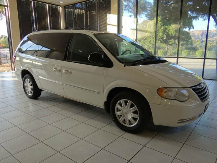 2005 #Chrysler #Town #and #Country #Touring #4dr #Extended #Mini #Van #ForSale GetMoreInfo - http://goo.gl/5KLgmz