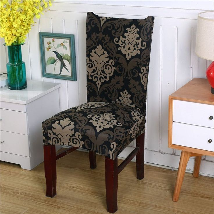 Find More Chair Cover Information about Flower Printing Removable Chair Cover Stretch Elastic Slipcovers  Restaurant For Weddings Banquet Folding Hotel Chair Covering,High Quality chair cover stretch,China chair cover Suppliers, Cheap stretch chair cover from Forcheer Store on Aliexpress.com