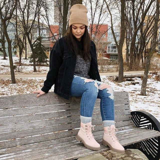 40+ Pink timberland boots womens ideas info