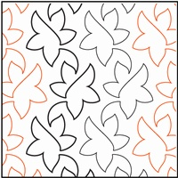 194 best Longarm Quilting - E2E images on Pinterest   Drawings ... : free longarm quilting patterns download - Adamdwight.com