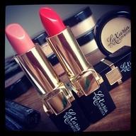 Our gorgeous Crème Lipsticks