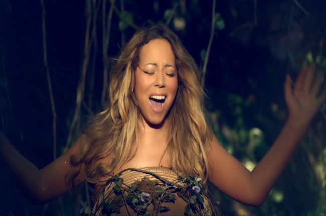 Mariah Carey's 'You're Mine' Crowns Dance Club Songs Chart | Billboard