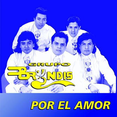 Found Amor Prohibido by Grupo Bryndis with Shazam, have a listen: http://www.shazam.com/discover/track/54703056