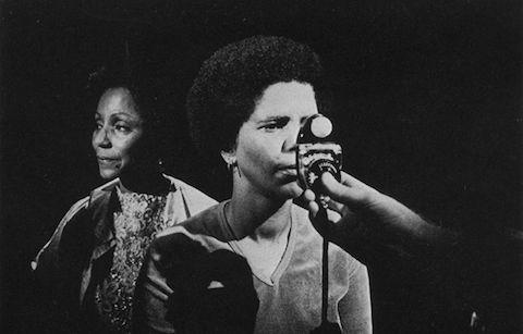 #BlackFilm - 50 Essential African-American Independent Films -  Alison Nastasi