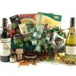 Looking for yuletide delight? Win a wine hamper!