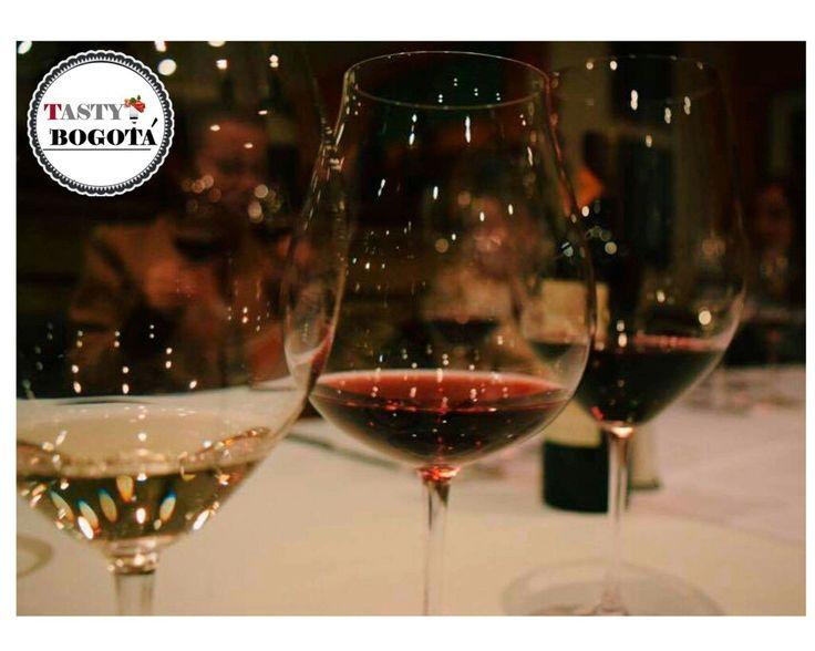 Degustacion de vinos From.