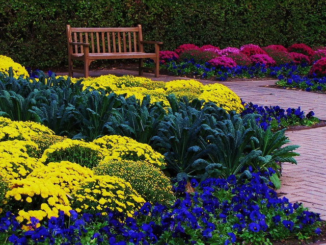 cantigny park wheaton illinois garden pathsgarden landscapingfurniture ideasbackyard - Flower Garden Ideas Illinois