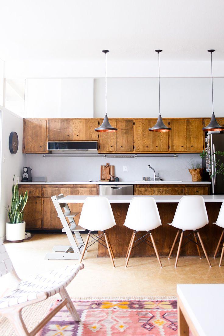 beautiful bungalow kitchen