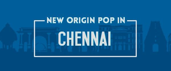 New Origin PoP in Chennai, India is Up and Running Successfully. Enjoy Streaming with Us!!! #cdn #pops