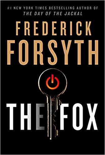 Frederick Forsyth Pdf