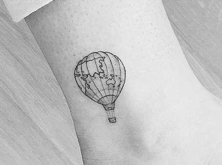 25 Ideen Tattoo Frauen kleines Flugzeug   – Tatuaże