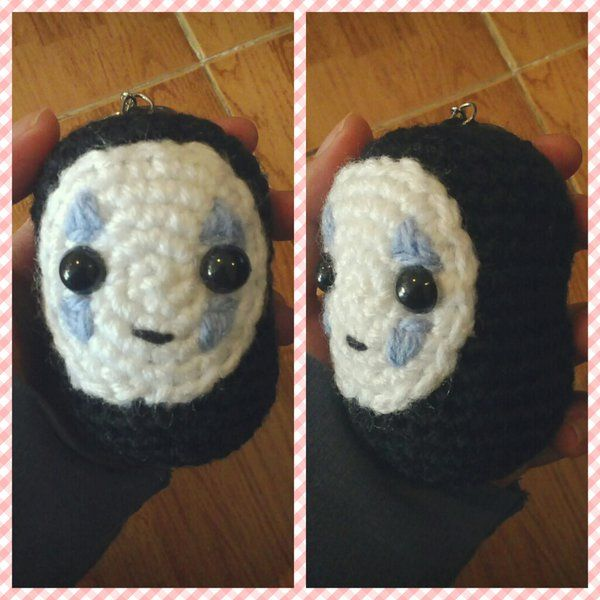 Amigurumi Face Ideas : 512 best images about cute crafts and bakes on Pinterest ...