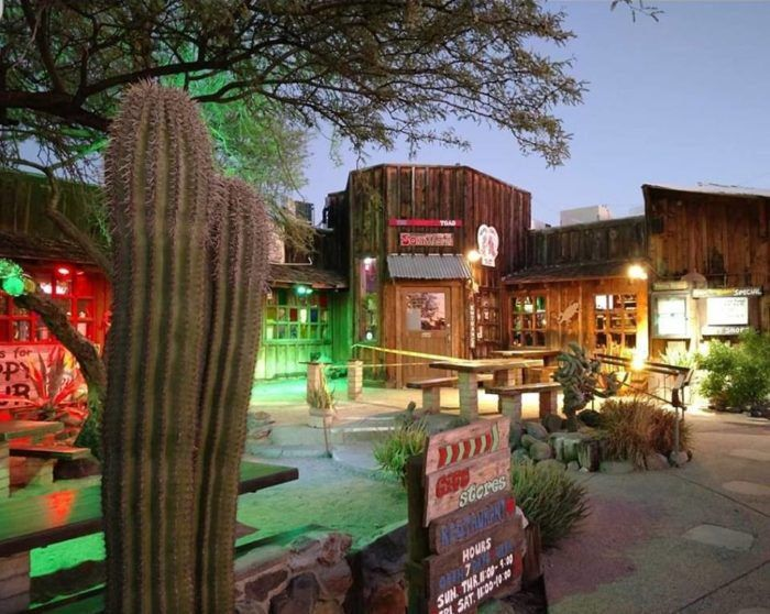 The Magical Place In Arizona Where It S Christmas Year Round Christmas Store Arizona Holiday Store