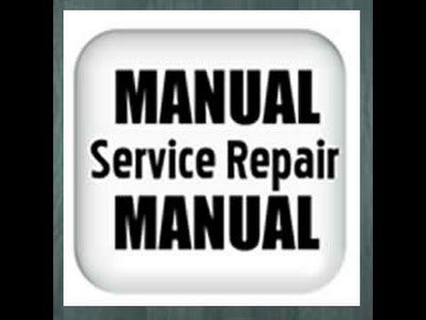 Ford Escape 2002 2004 2005 2006 2007 Workshop Service Repair