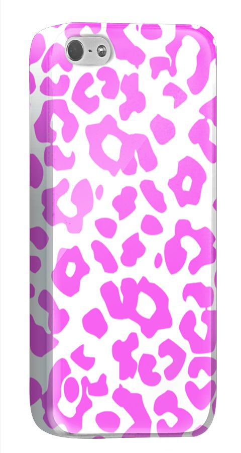 スイートにいきたいあなたのためのピンクのヒョウ柄iPhone5/5s用ケースです。  http://originalprint.jp/ls/215314/5df311b769aa4005c22f0457ca61c9630edd8d32