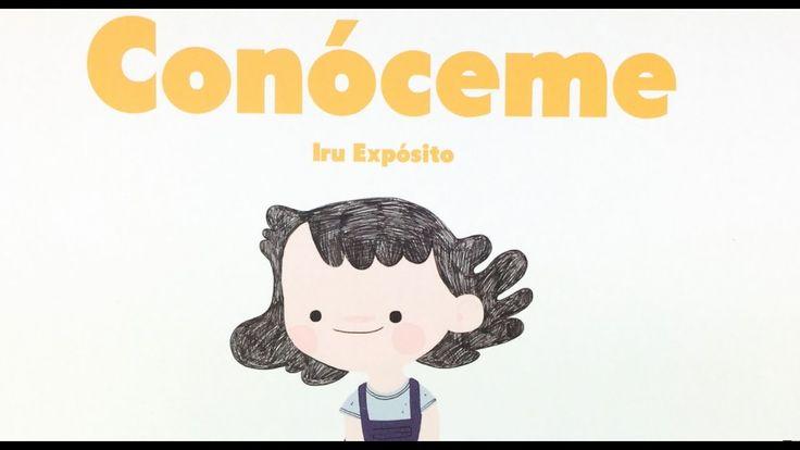 Conóceme, un precioso álbum ilustrado de Sallybooks para pequeños lectores también adaptado a niños con necesidades especiales. :)  #cuentos #conoceme #libros #literaturainfantil #unamamanovata