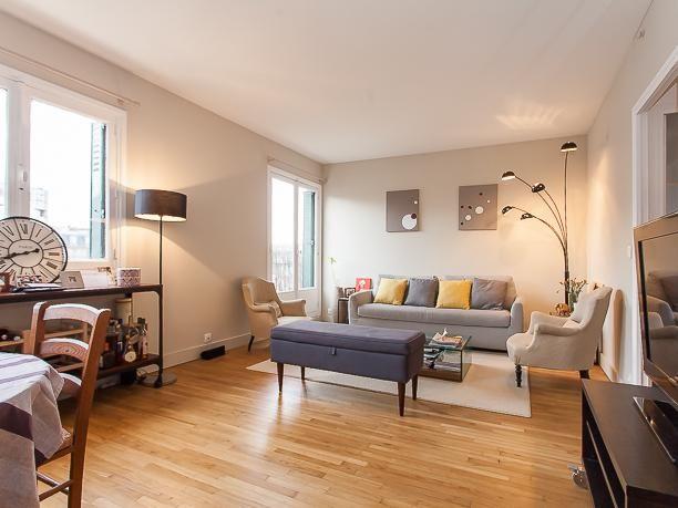 ☆ Sous location entre particulier Appartement Boulogne-Billancourt 110€/nuit