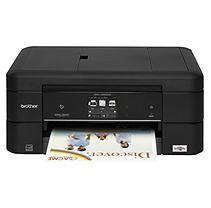 Brother MFC-J880DW WorkSmart All-in-One Color Inkjet Printer