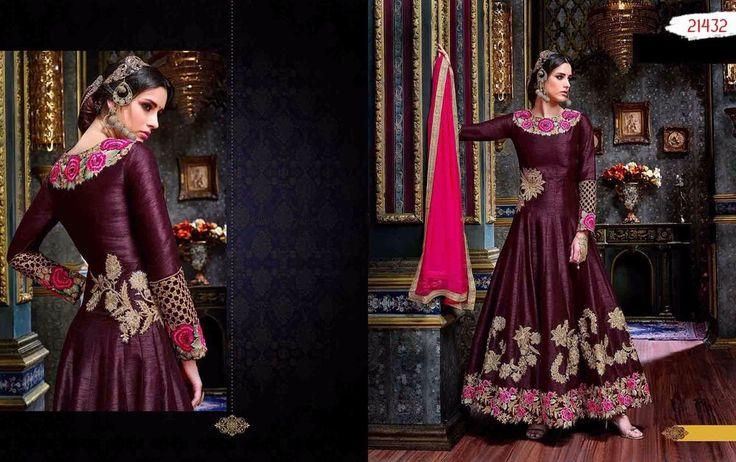 Kameez Pakistani Anarkali Designer Indian Bollywood Suit New Dress Salwar Ethnic #TanishiFashion